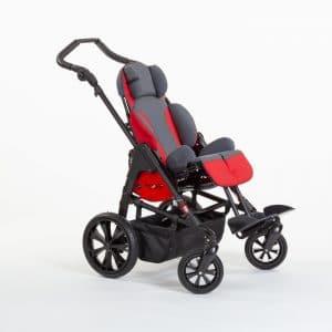 Bingo Evo - dziecięcy wózek spacerowy