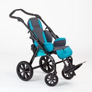 Duro - dziecięcy wózek spacerowy