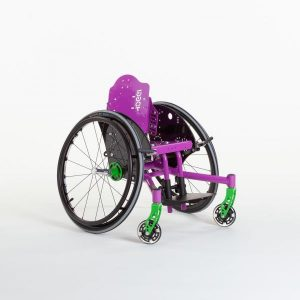 Cleo - wózek dziecięcy aktywny