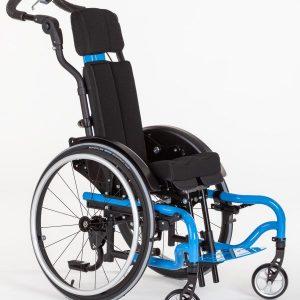 Wózek manualny specjalny Swingbo 2
