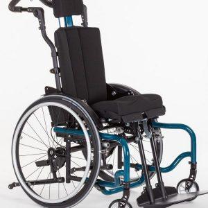 Wózek inwalidzki dziecięcy specjalny Swingbo 2 XL
