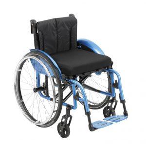 Wózek manualny aktywny Avantgarde DV