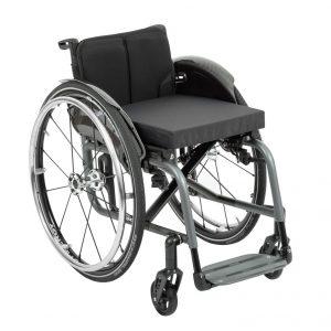 Wózek manualny aktywny Avantgarde DS