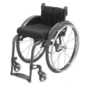 Wózek inwalidzki manualny aktywny Zenit