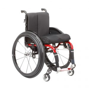 Wózek inwalidzki manualny aktywny Vantus