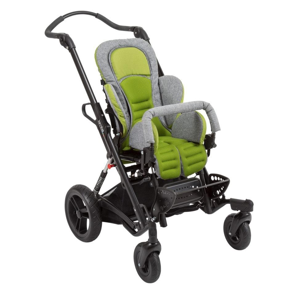 Kimba Neo wózek dziecięcy spacerowy