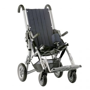 Lisa - wózek spacerowy