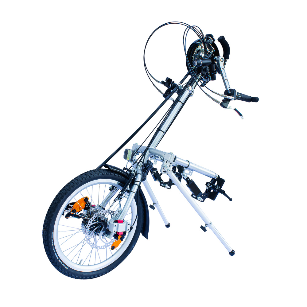 Wózek elektryczny juvo-b4