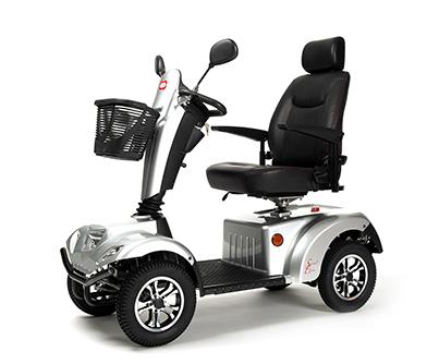 Wózek elektryczny Juvo B5