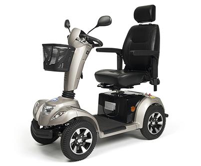 Wózek elektryczny c1000