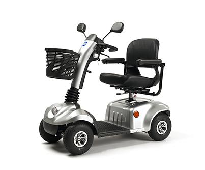 Wózek inwalidzki dla dziecka Bingo Evo