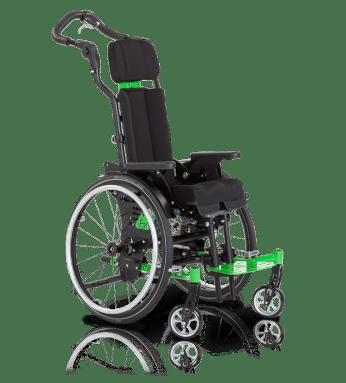Wózek inwalidzki Swingbo